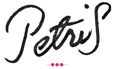 PetriS Logo